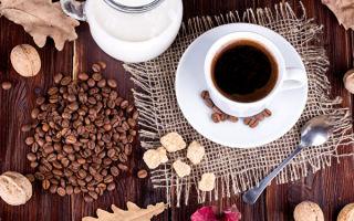 Можно ли пить кофе перед узи брюшной полости?