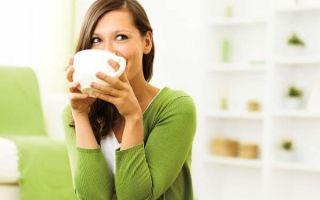 Можно ли пить кофе при месячных?