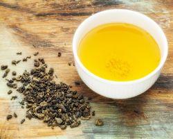 Полезные свойства китайского чая порох (ганпаудер)