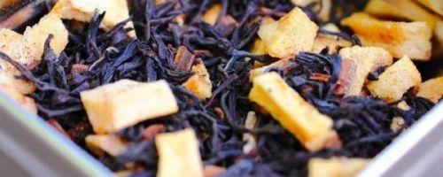 Как приготовить турецкий яблочный чай: популярные рецепты