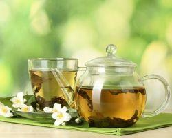 Зеленый байховый чай. Польза и вред