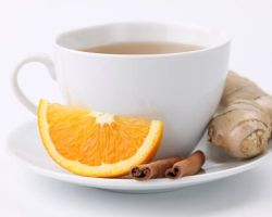 Польза зеленого кофе с имбирем