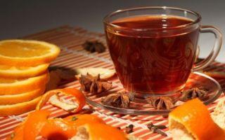 Рецепты приготовления чая с кардамоном