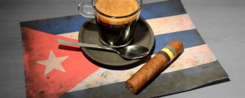 Особенности приготовления и рецепты кубинского кофе