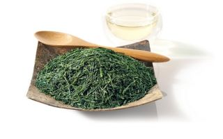 Свойства и правила приготовления японского чая гекуро