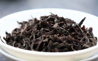 Особенности черного байхового чая