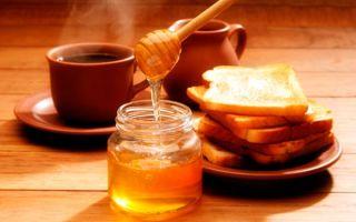 Можно ли пить кофе с медом вместо сахара?