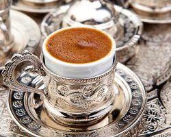Особенности приготовления и рецепты турецкого кофе