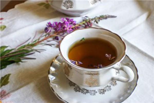 как заваривать иван - чай (копорский чай)