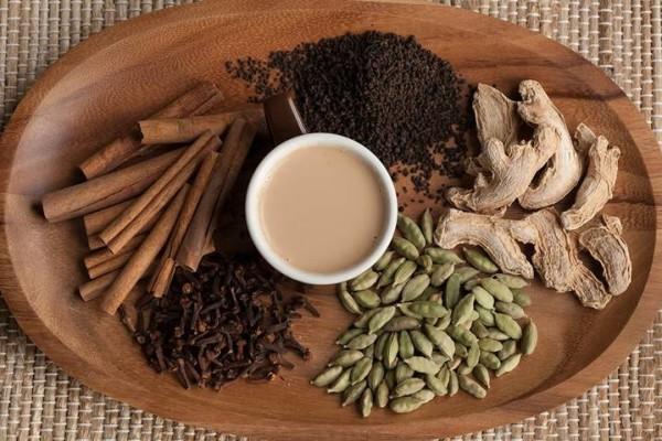 Польза масала чая