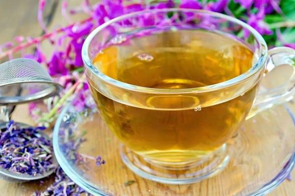 Как заваривать иван- чай