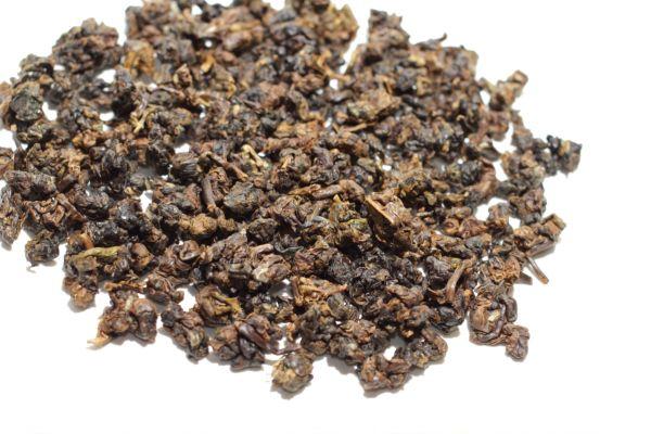Чай габа (Gaba) алишань