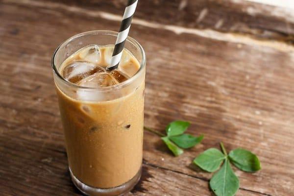 Рецепт холодного напитка