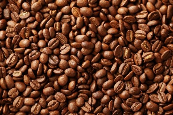 Кофейные зерна и польза