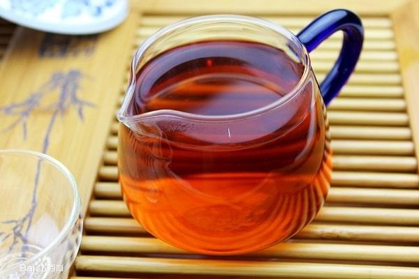 Как заварить красный чай