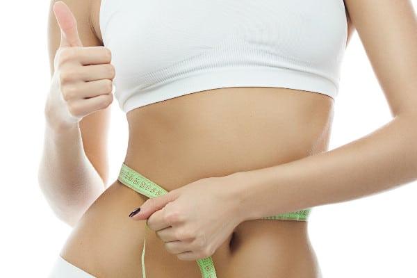 Рецепт для похудения