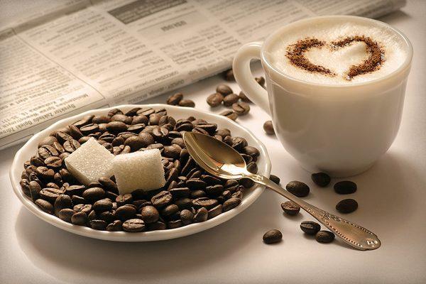 Характеристики кофе
