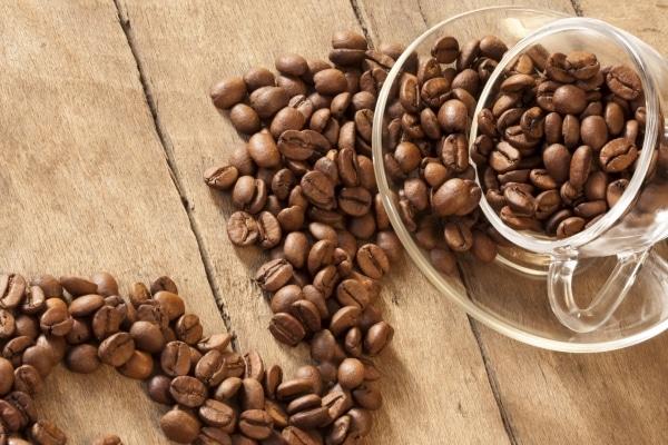 Выбор кофейных зерен
