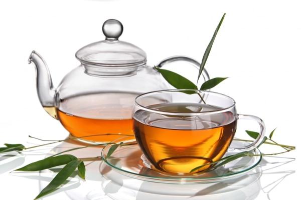 Чай чигирский