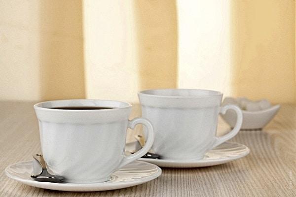 Чай с добавление тмина