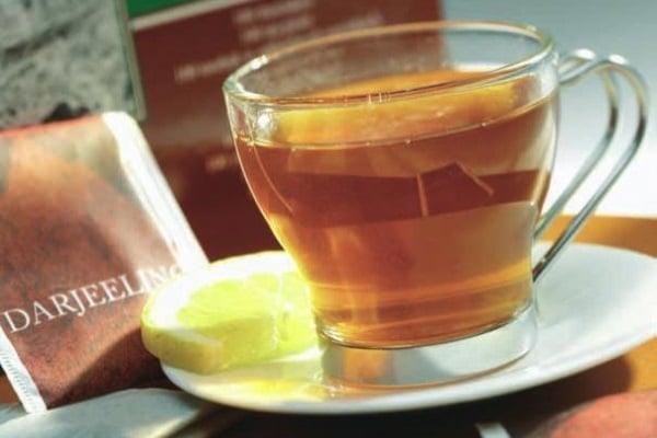 Индийский черный чай