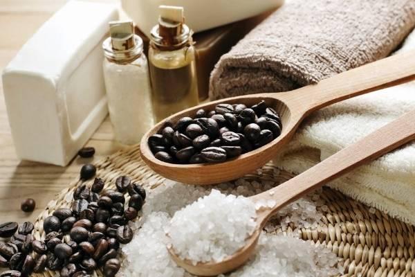 Рецепт с солью