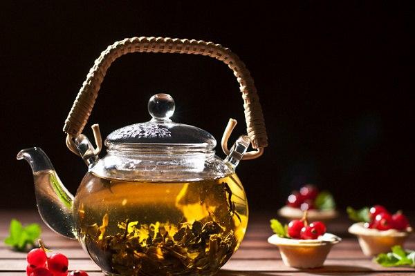 Как заварить чайный напиток