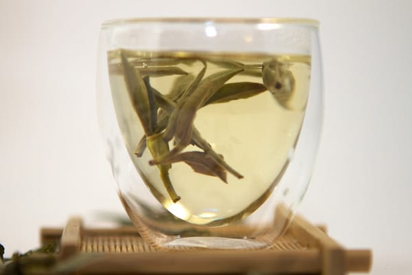 Элитный белый чайный сорт
