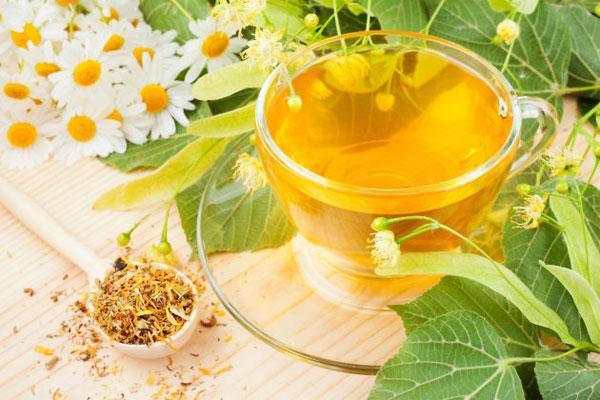 Чай для женского здоровья