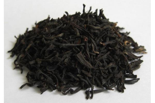 Разновидность черных чайных сортов