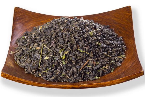 Китайски порох (чай)