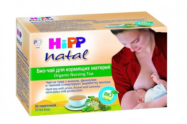 Продукт для кормящих матерей
