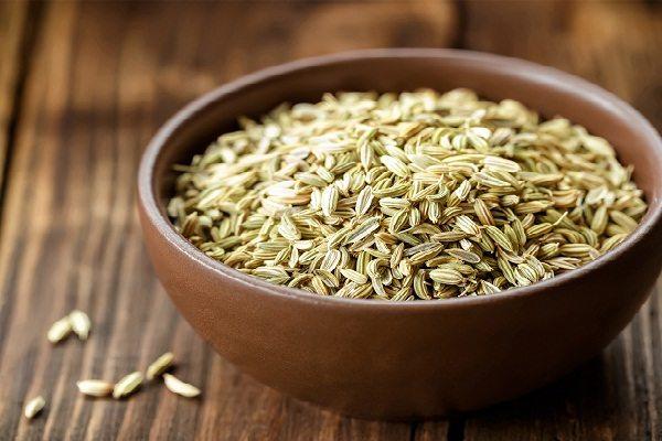 Укропный семена для чая