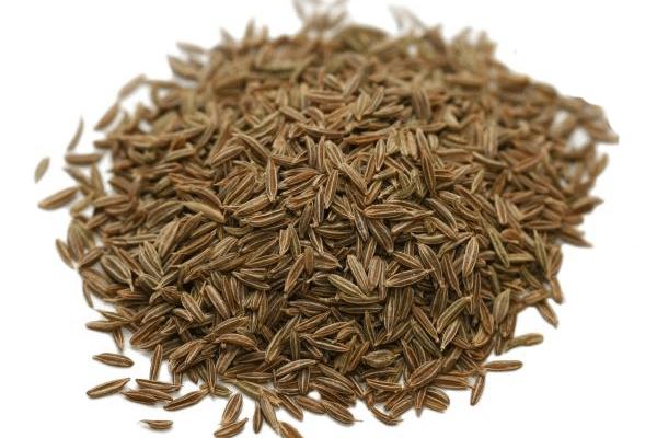 Настой из семян фенхеля