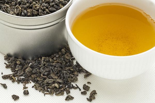 Как заваривать чайный напиток
