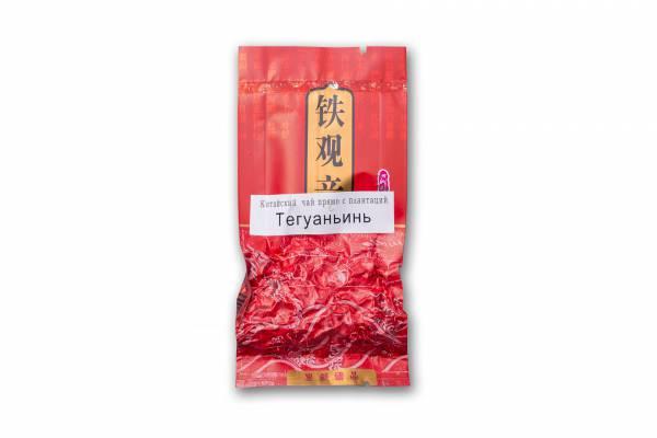 Китайский красный чайный продукт