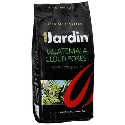 Ароматный кофе Жардин