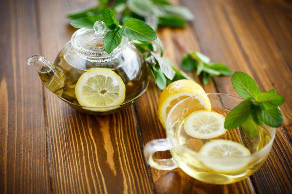 Как заварить чай с мятой
