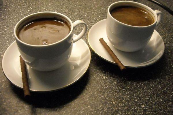 Заменитель кофе