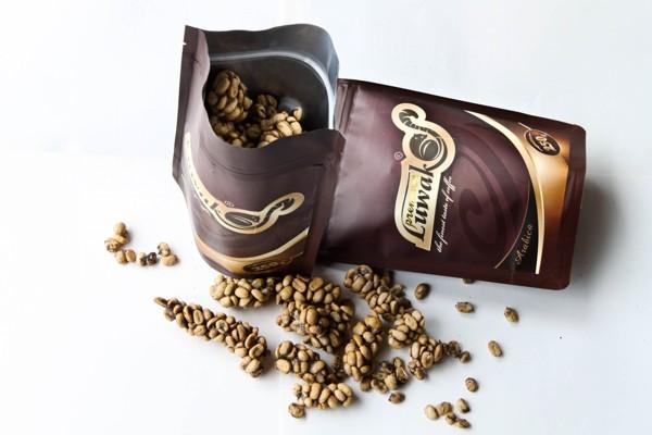 Самые дорогие кофейные зерна