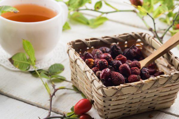 Чай из боярышника: польза и вред, рецепты приготовления, как приготовить чай из боярышника.