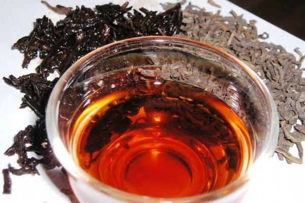 Как заварить красный китайский чай