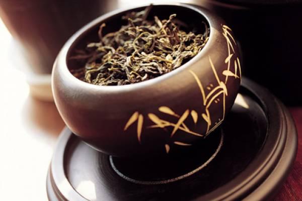 Как заварить чай саусеп
