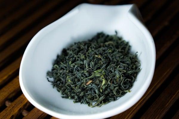 Как выбрать зеленый чай и правильно его заварить