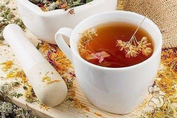 Чай молодости