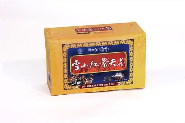 Чай восточный