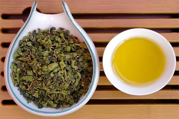 Состав и свойства белого чая