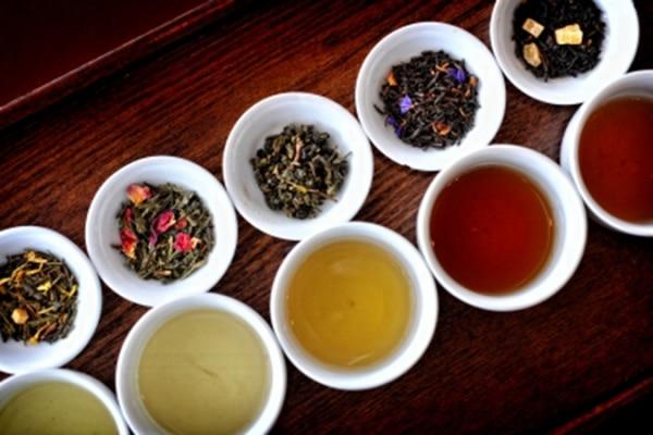 Проба чая