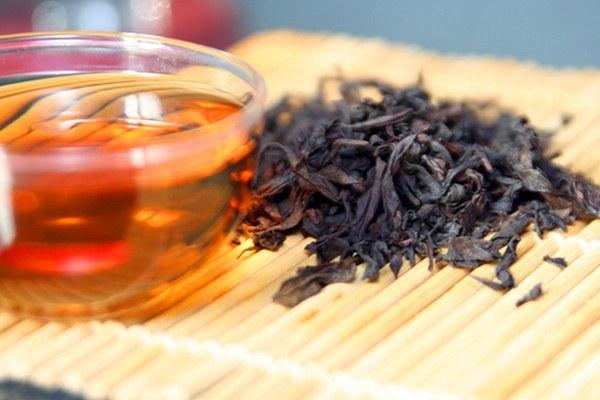 Чай Da-Hong Pao самый дорогой в мире чай