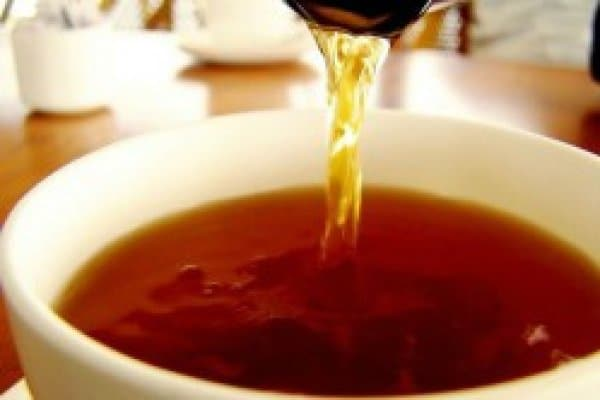 Польза и вред лукового чая